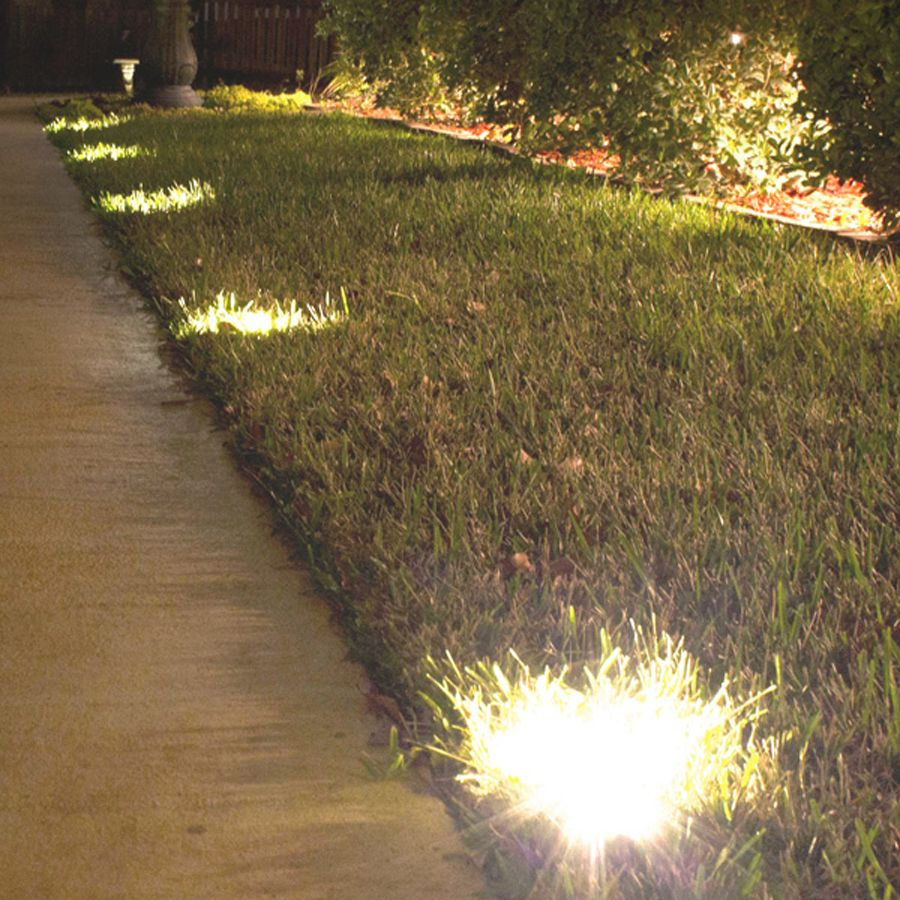 Solar Path Lights from Thos. Baker
