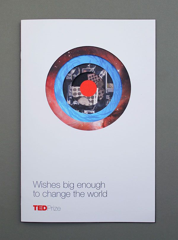 TED Creative Brochure design Ideas 20 Best Examples of Brochure – Brochure Design Idea Example