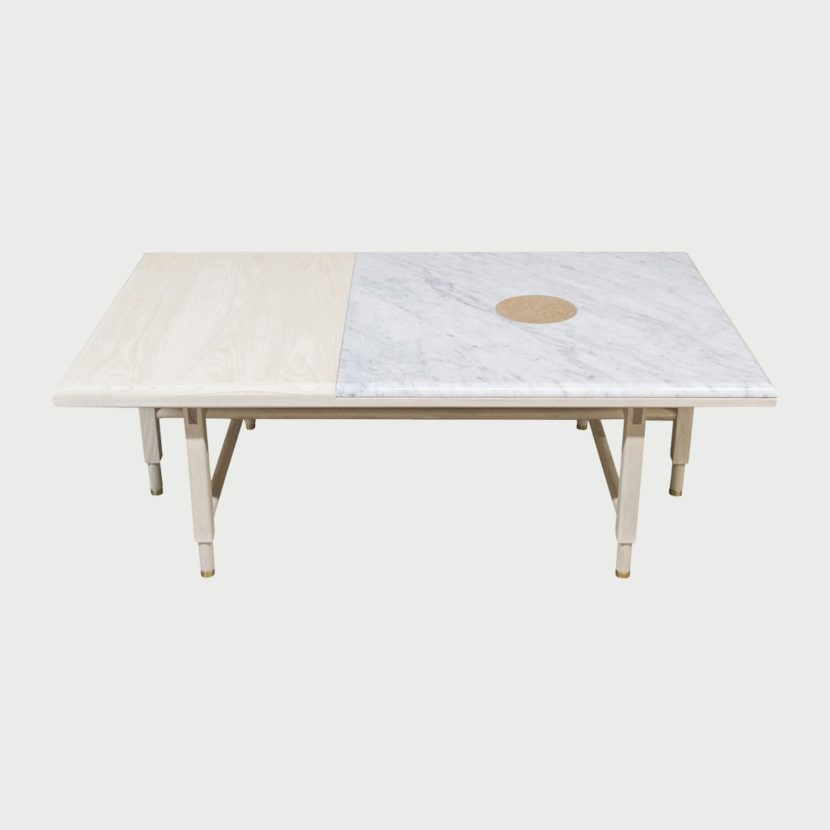 St Charles Cocktail Table • Work Coffee Tables