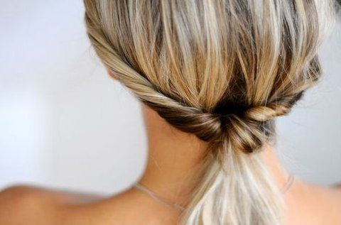 hair style for medium hairstyle