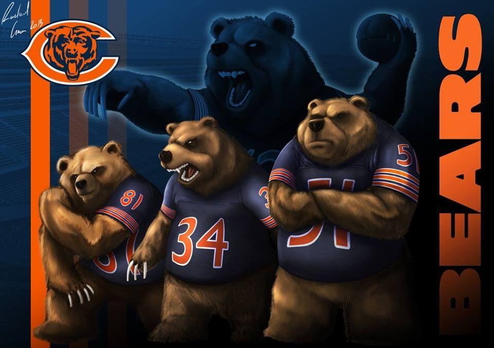 chicago bears - photo #30