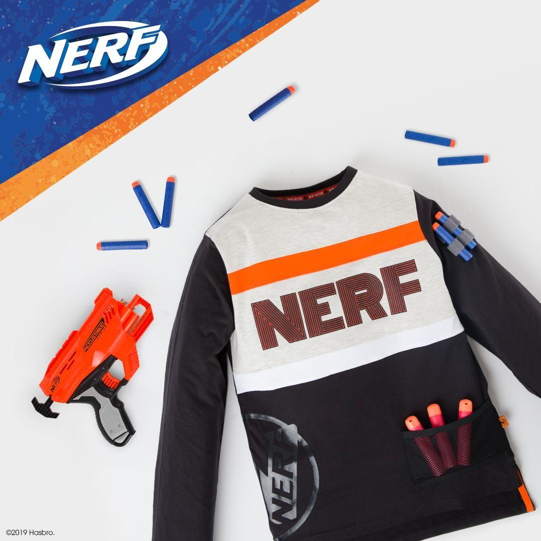 في أي موسم نحن موسم نيرف ومجموعة ملابسها الجديدة التي تصل لأول مرة إلى الشرق الأوسط وحصريا لدى محل الأطفال في سنتربوينت تأن Sweatshirts Fashion Jollychic