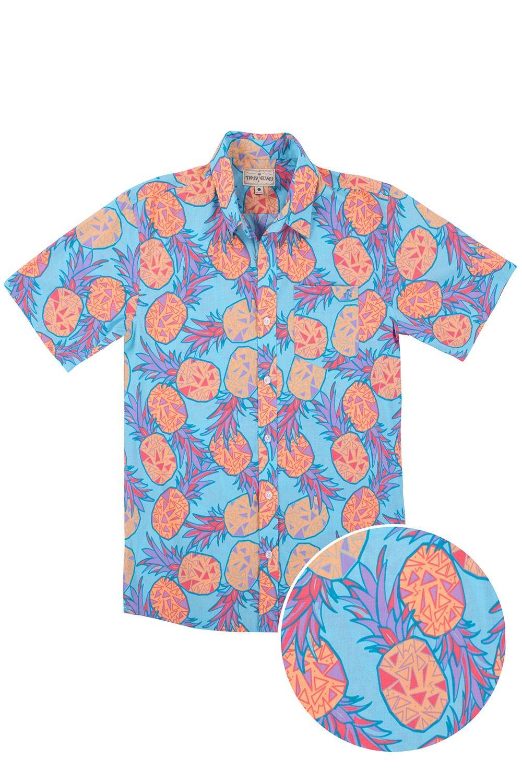 bb1c187e The Piña Colada Shirt | Beachin' | Shirts, Mens tops, Pina colada