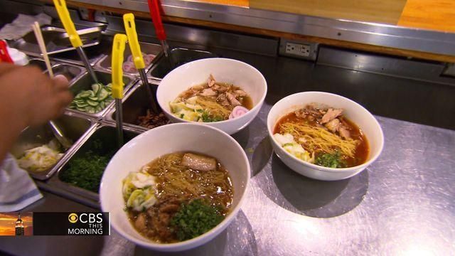 American Chefs Fuel Ramen Renaissance Cottage Cheese Nutrition