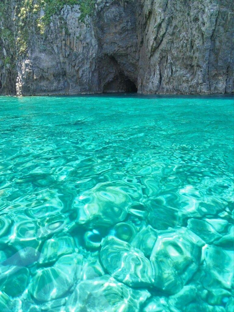 Palmarola - Lazio - Italy | Italy, Water, Italia