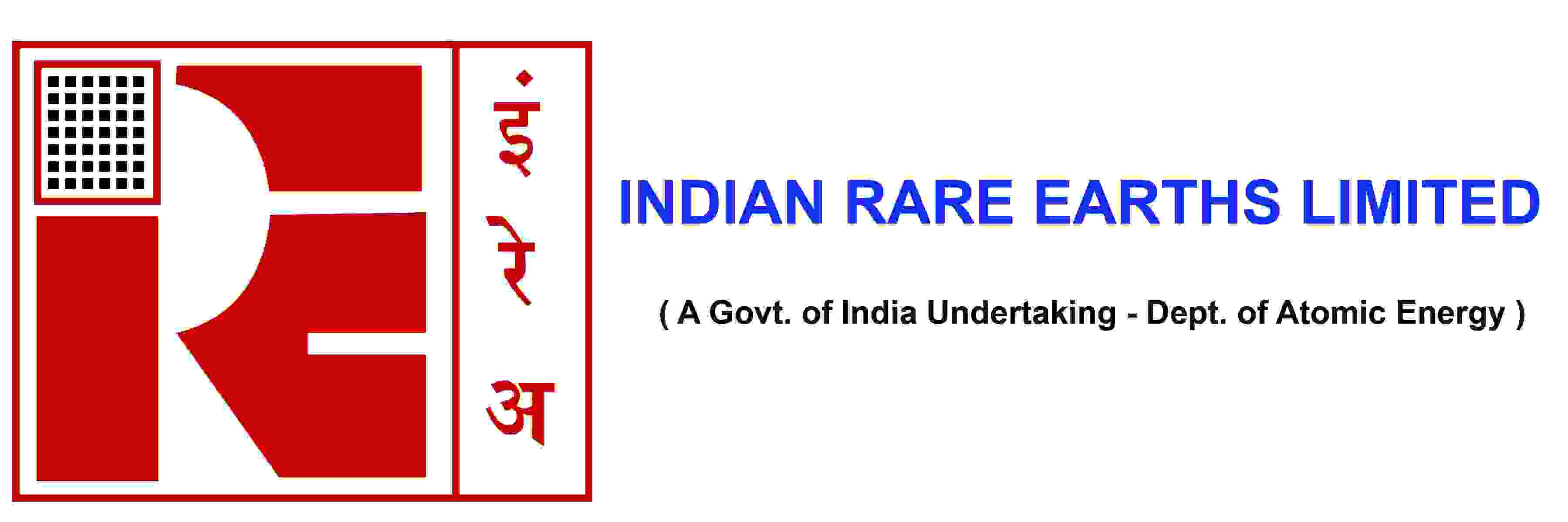 Cma mba ma msw jobs indian rare earths limited recruitment 04 vacancies manager deputy manager last date on 15 december now