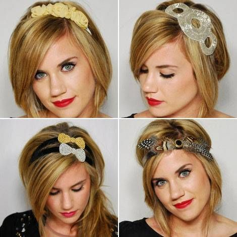 Stand Out With These 3 Modest Looks Coiffures Cheveux