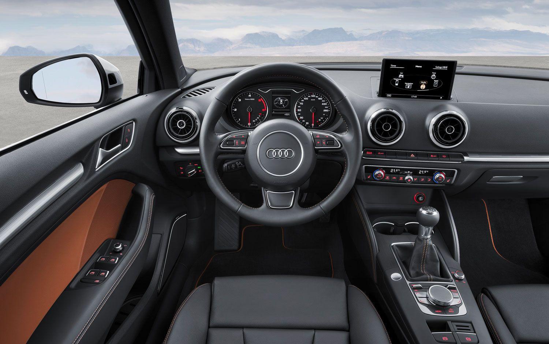 Kelebihan Audi S3 2015 Tangguh