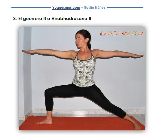 Yoga para principiantes. Naylin Nuñez  8f50bbb9269a
