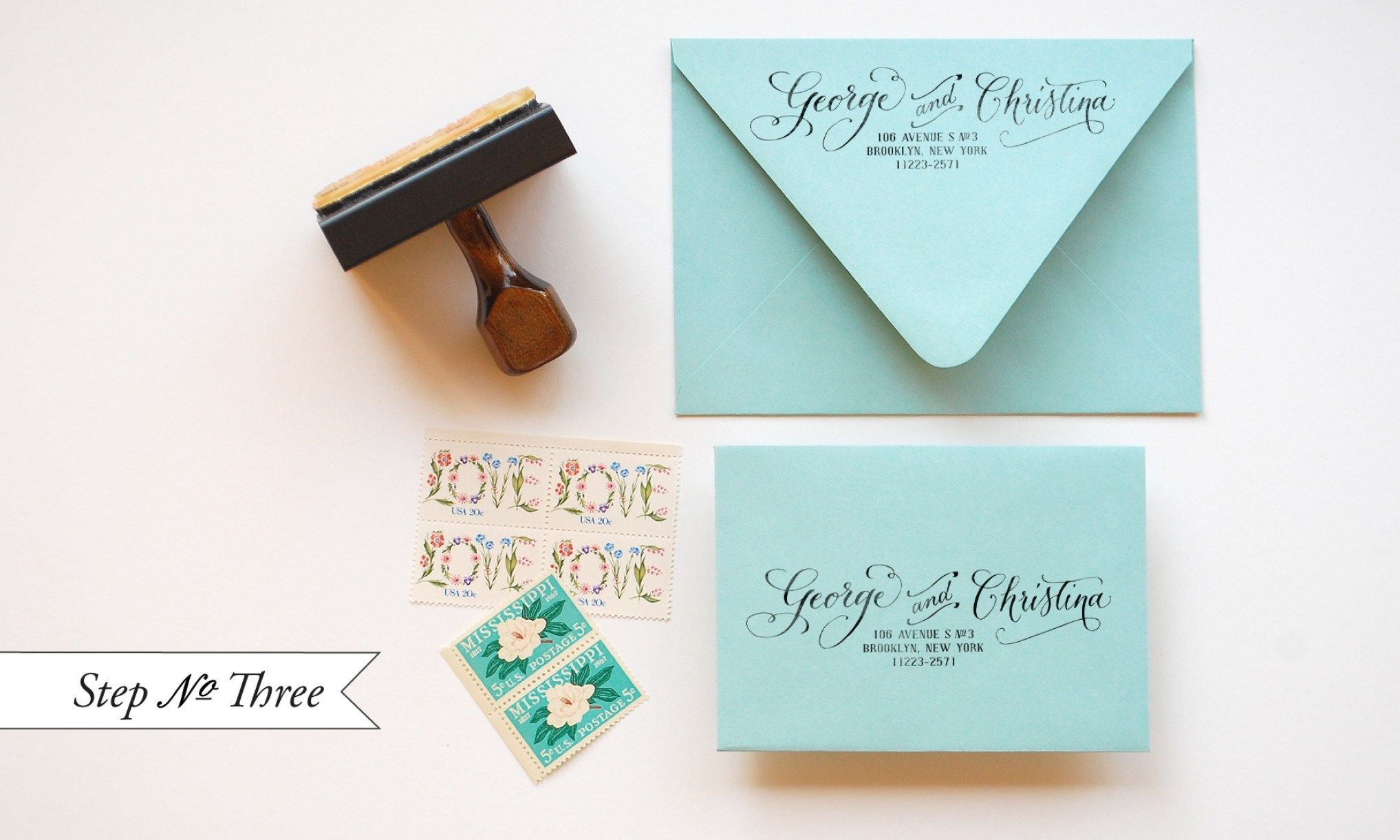 30 Address Etiquette Invitation Return Wedding
