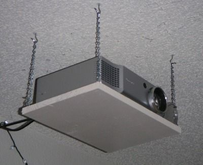 Mounted Projector Home Cinema Projector Diy Projector Home Theater