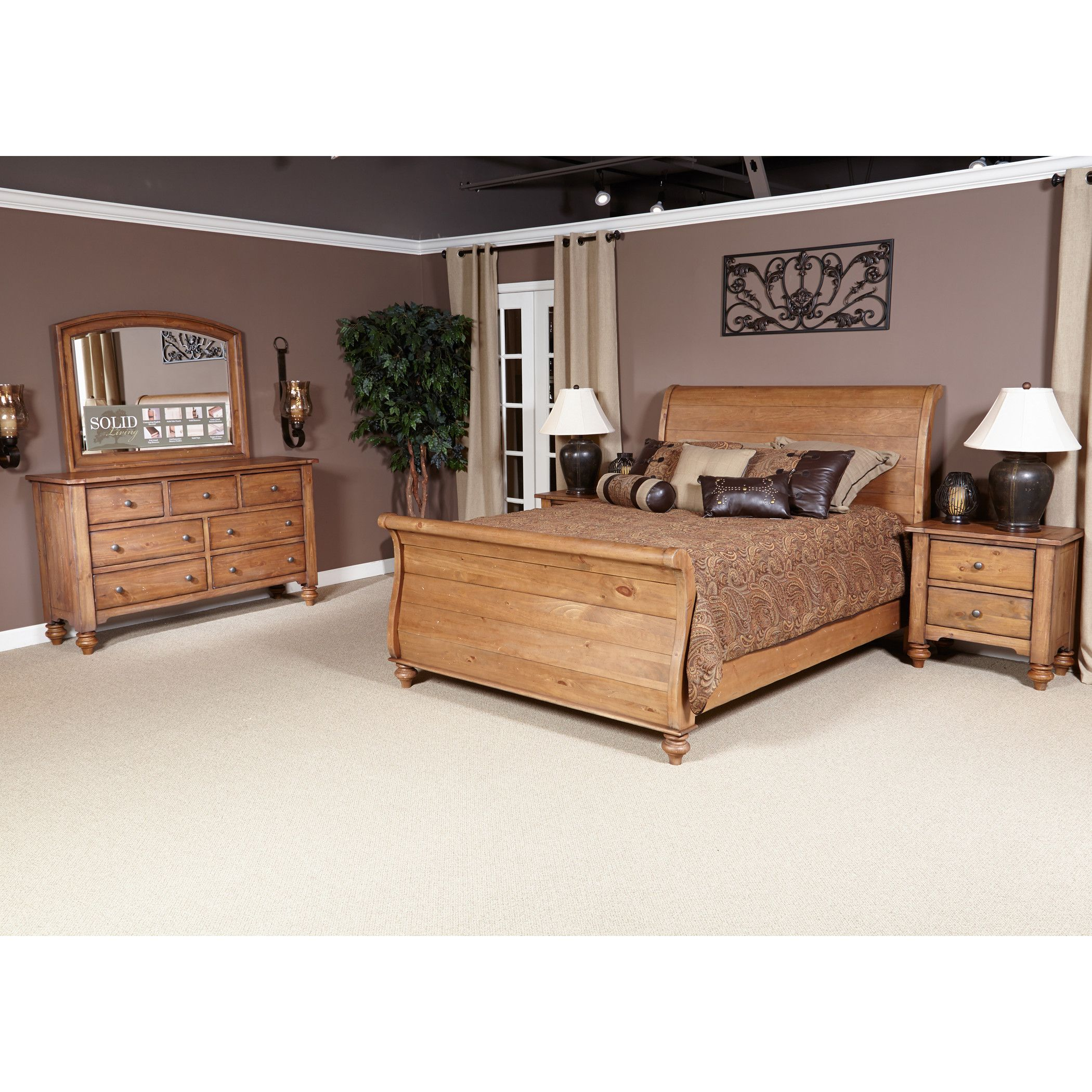 sonoma queen qpbdm br group item products number road bedroom liberty furniture