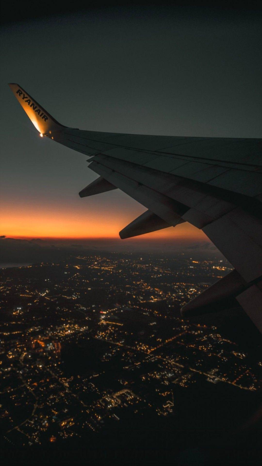 Обои Airplane, sky. Авиация foto 12