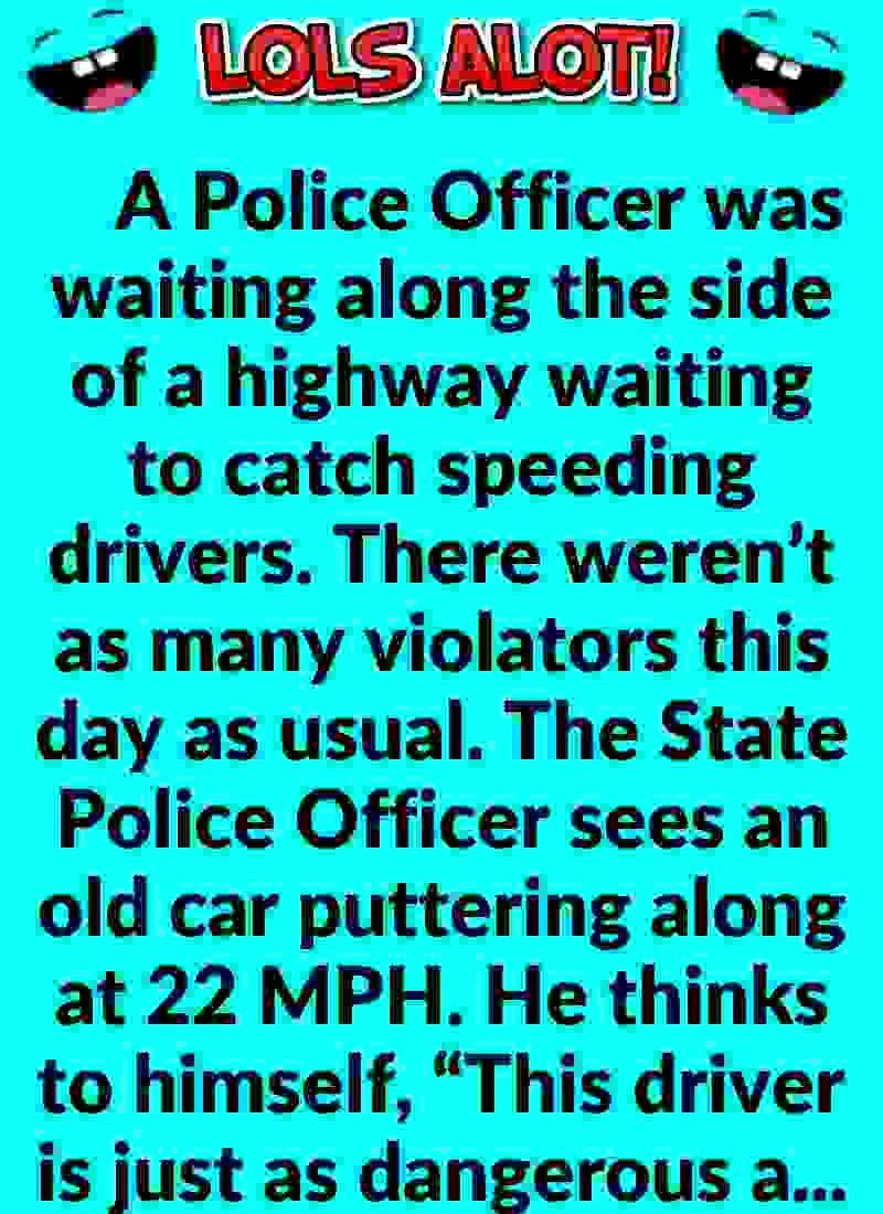 Hilarious Best Joke Of The Day Elderly Women V S Speed Limit Short Jokes Joke Of The Day Comedy Jokes