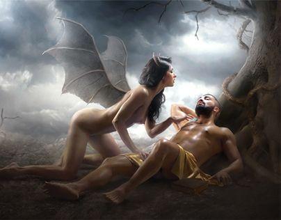 erotic story succubus