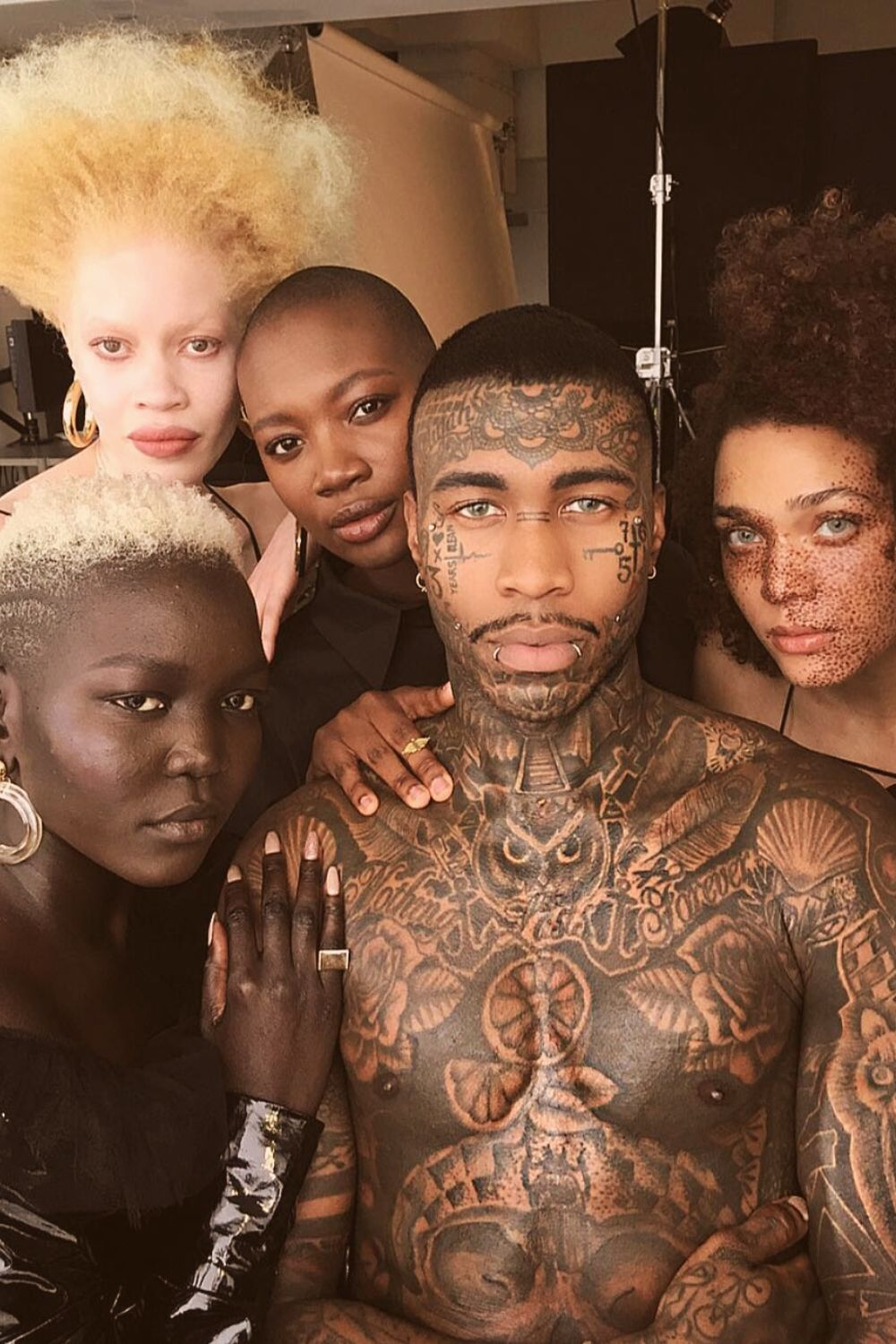 The Most Beautiful And Fascinating Human Conditions In 2021 Black Is Beautiful Black Girl Aesthetic Shades Of Black