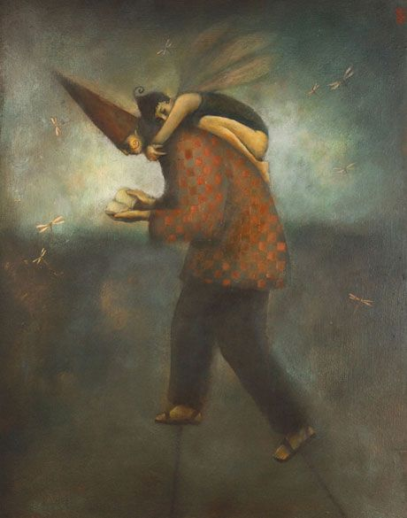 duy huynh one of my all time favorite artists