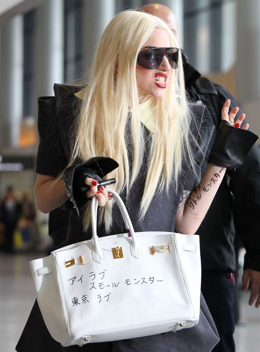 87ff4adaae1 The 12 Celebrities Who Carry the Best Bags: A Ranked Guide | For The ...