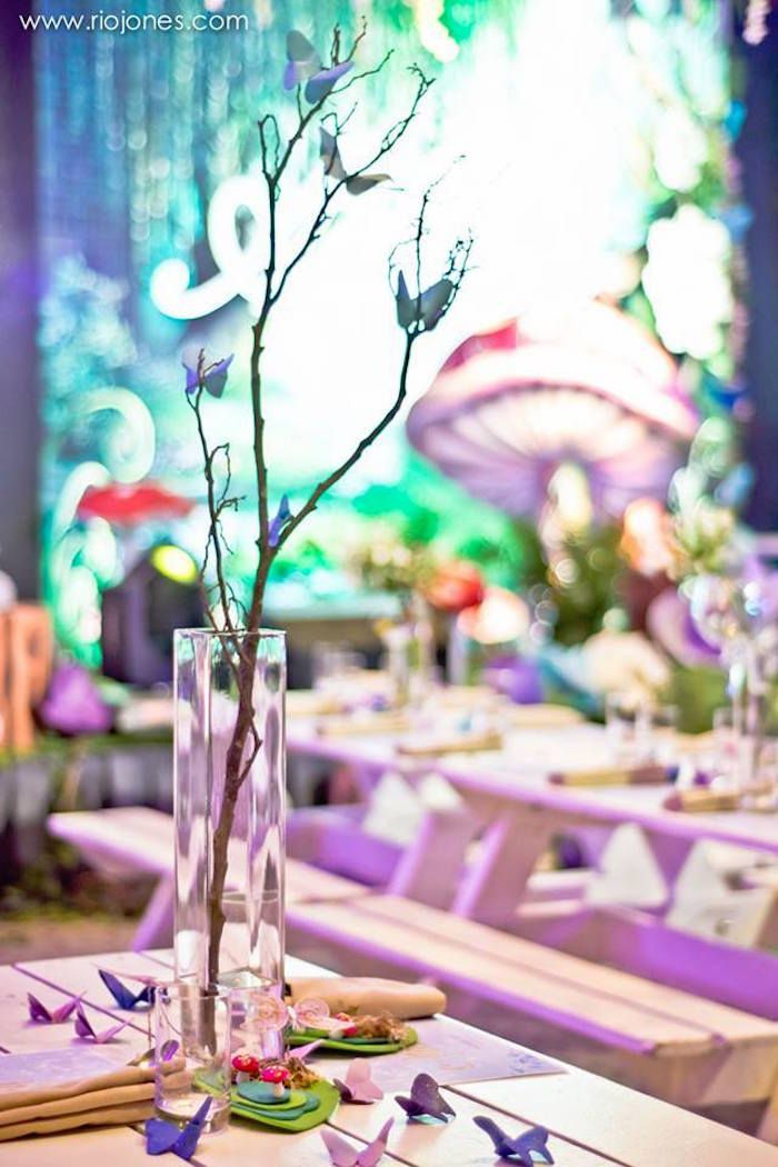 Birthday Decoration Garden