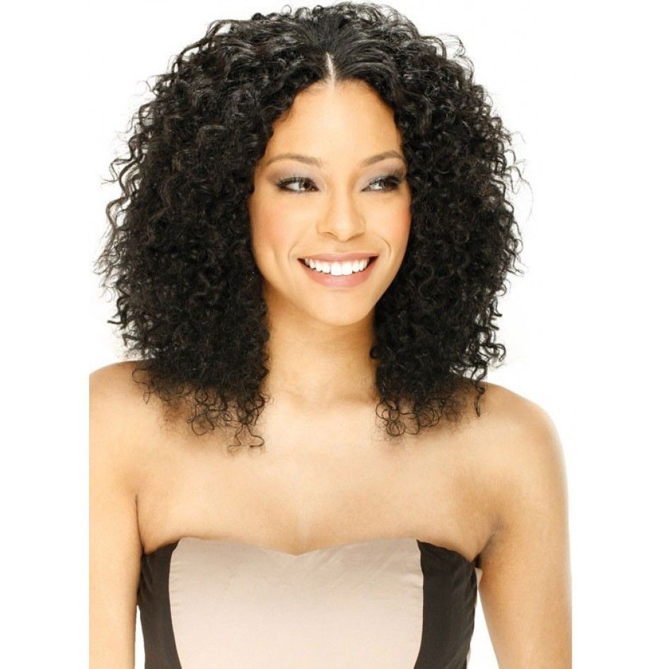 Model Model Ego Indian Remy Human Hair Weave Jerry Curl