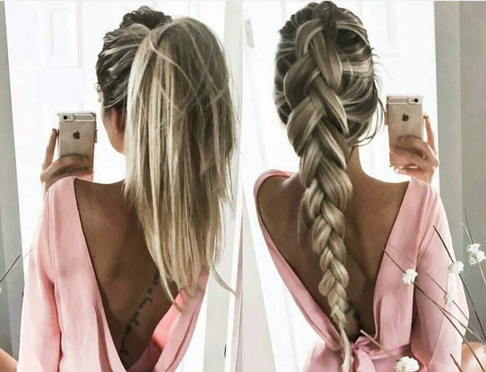 Latest Hairstyles For Girls Hair Styles Latest Hairstyle For