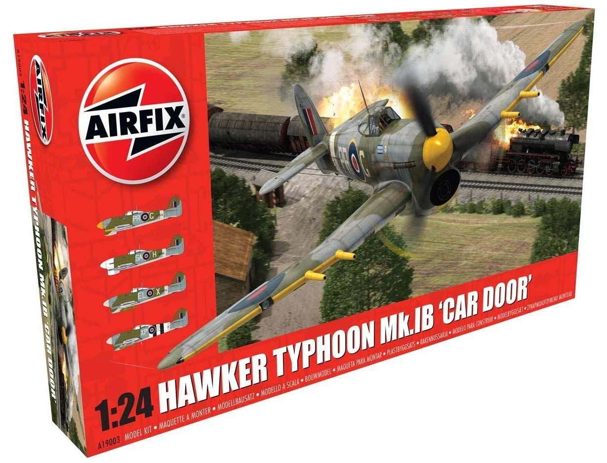 Pin by The Shed on Toys Aeroplanes Hawker typhoon