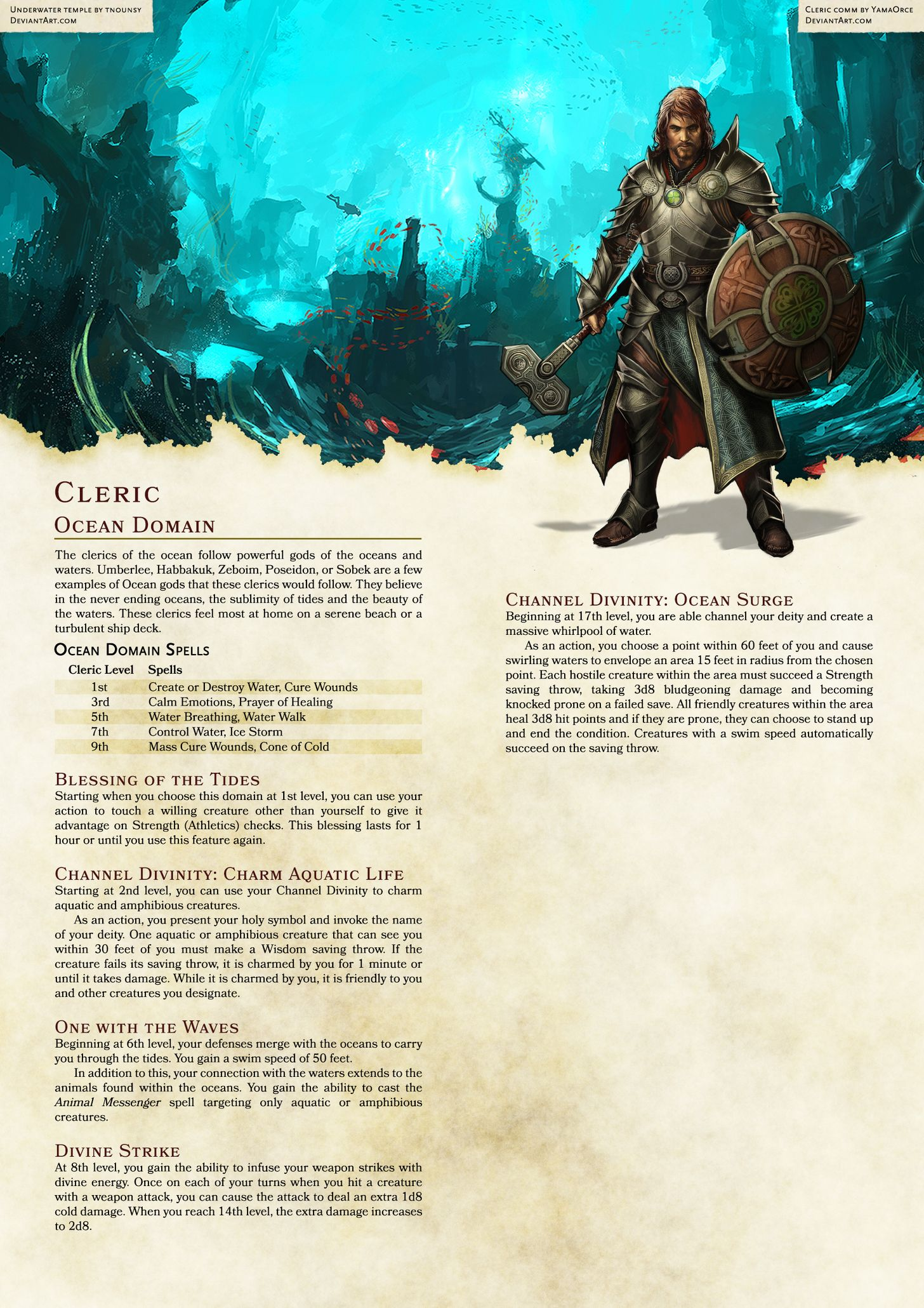 Arilianis Class Options Dungeons And Dragons Classes Dnd Classes Dnd 5e Homebrew