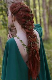 Search Result For Coiffure Medieval Coiffure Medieval Result Search Hair Styles Bridal Hair Updo Long Hair Styles