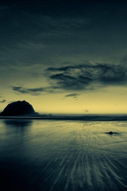Grey Skies Beautiful Landscapes Landscape Photography Photo