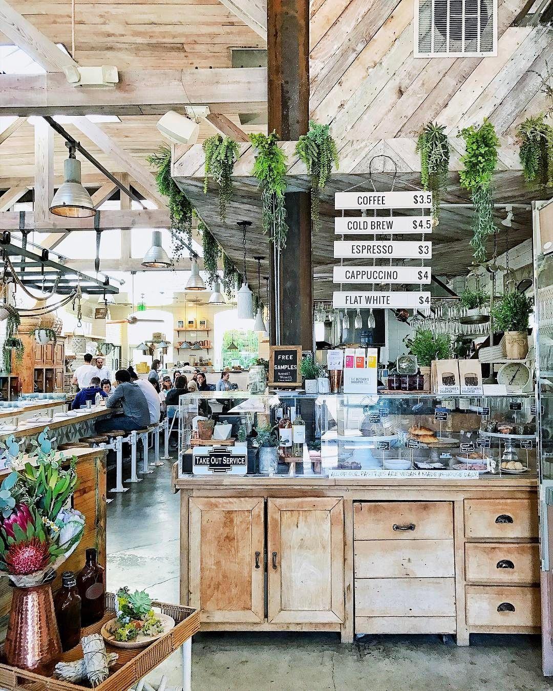 Venice Beach Organic Cafe