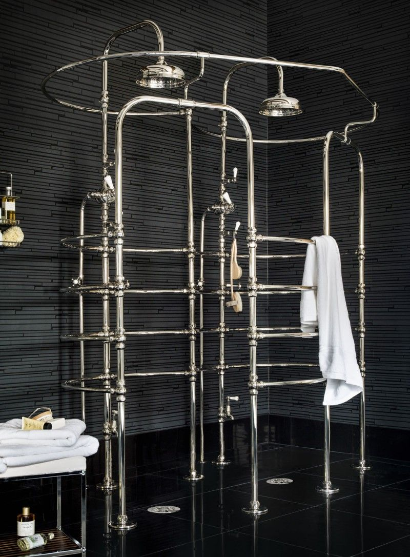 La Cage Damour | Luxury Showers | Buy Online at Catchpole & Rye ...