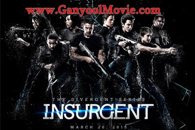 Download Film The Divergent Series Insurgent (2015