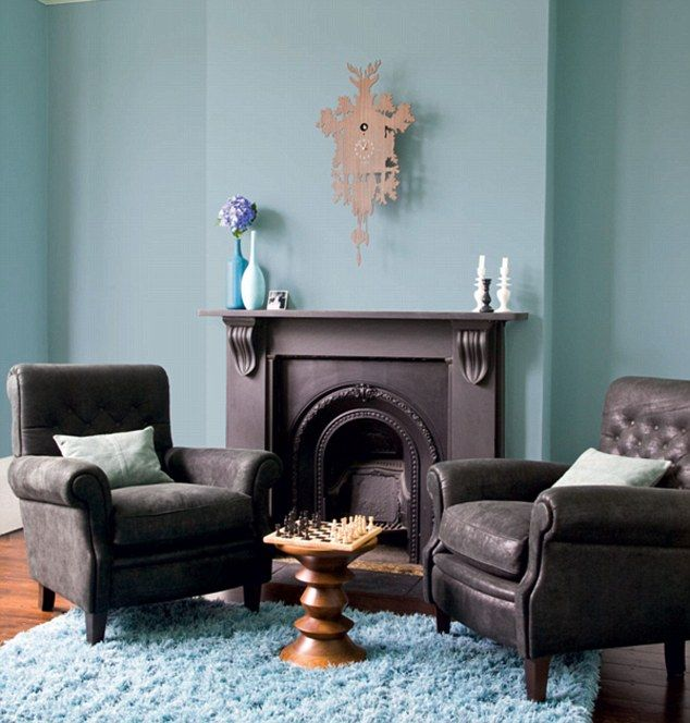 Real teal appeal From the catwalk to your home the fashionistas