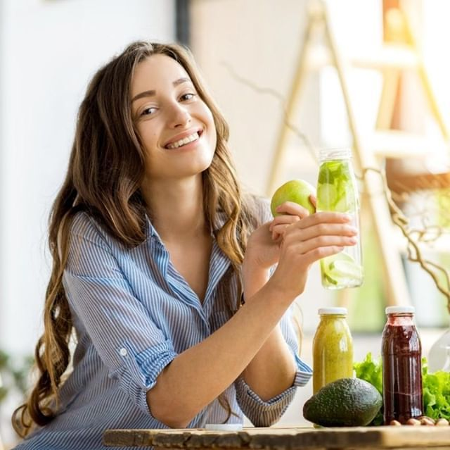 Are You Aware Of The Connection Between Food And Your