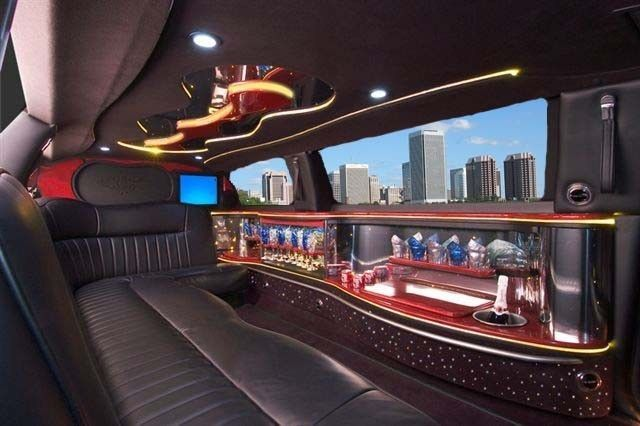 Pin By Michael Brookins On Limo Interior Pinterest Limo Lincoln