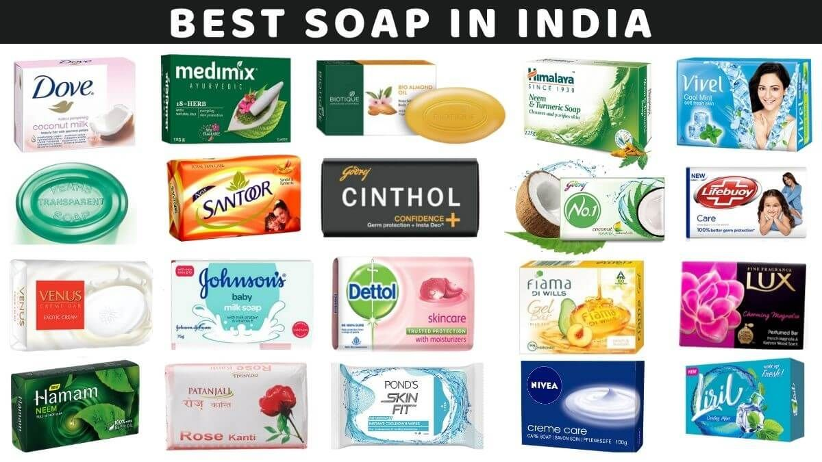 Best Soap in India bathing brand | Best soap, Soap, Soap manufacturing