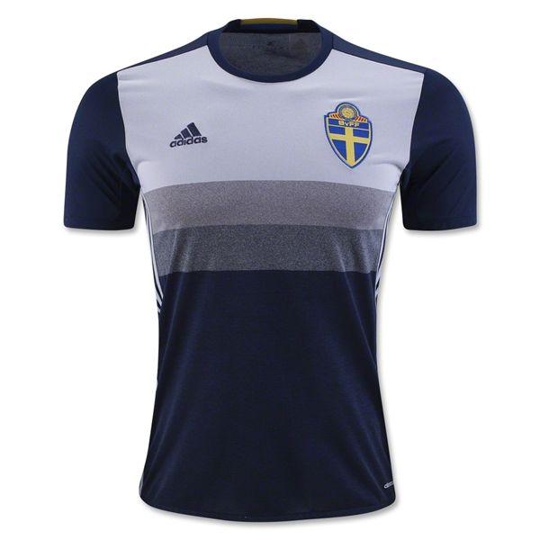 d6a018d6c ... switzerland sweden 2016 away soccer jersey 9a1d2 aa44a real sweden 2  lustig ...