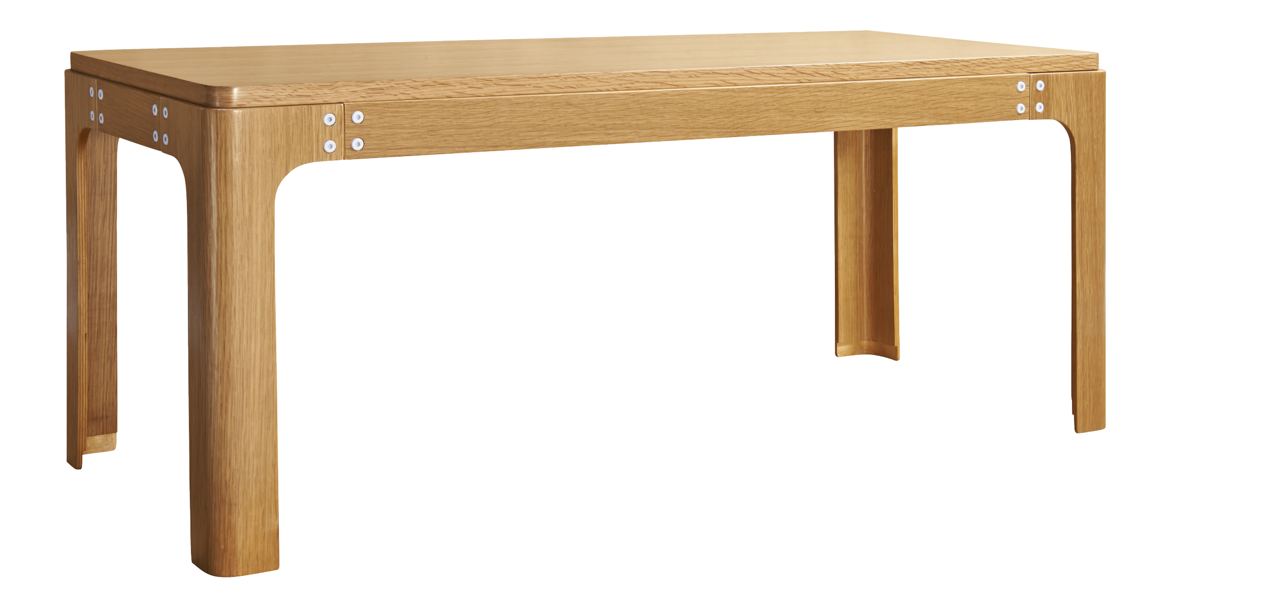 CLIFF Tables basses Naturel Bois Habitat 159 TTC