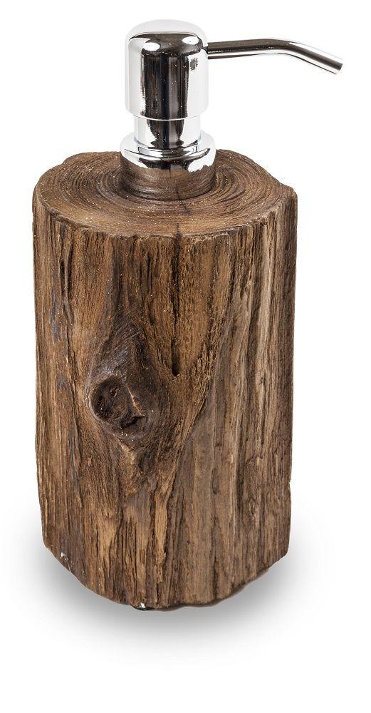 #Cipì #Dalem #Seifenspender CP908/DA | #Holz | Im Angebot Auf