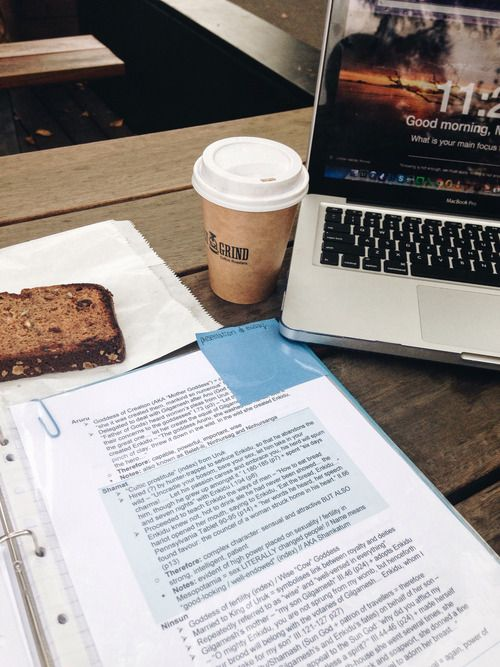 Image result for studying pinterest
