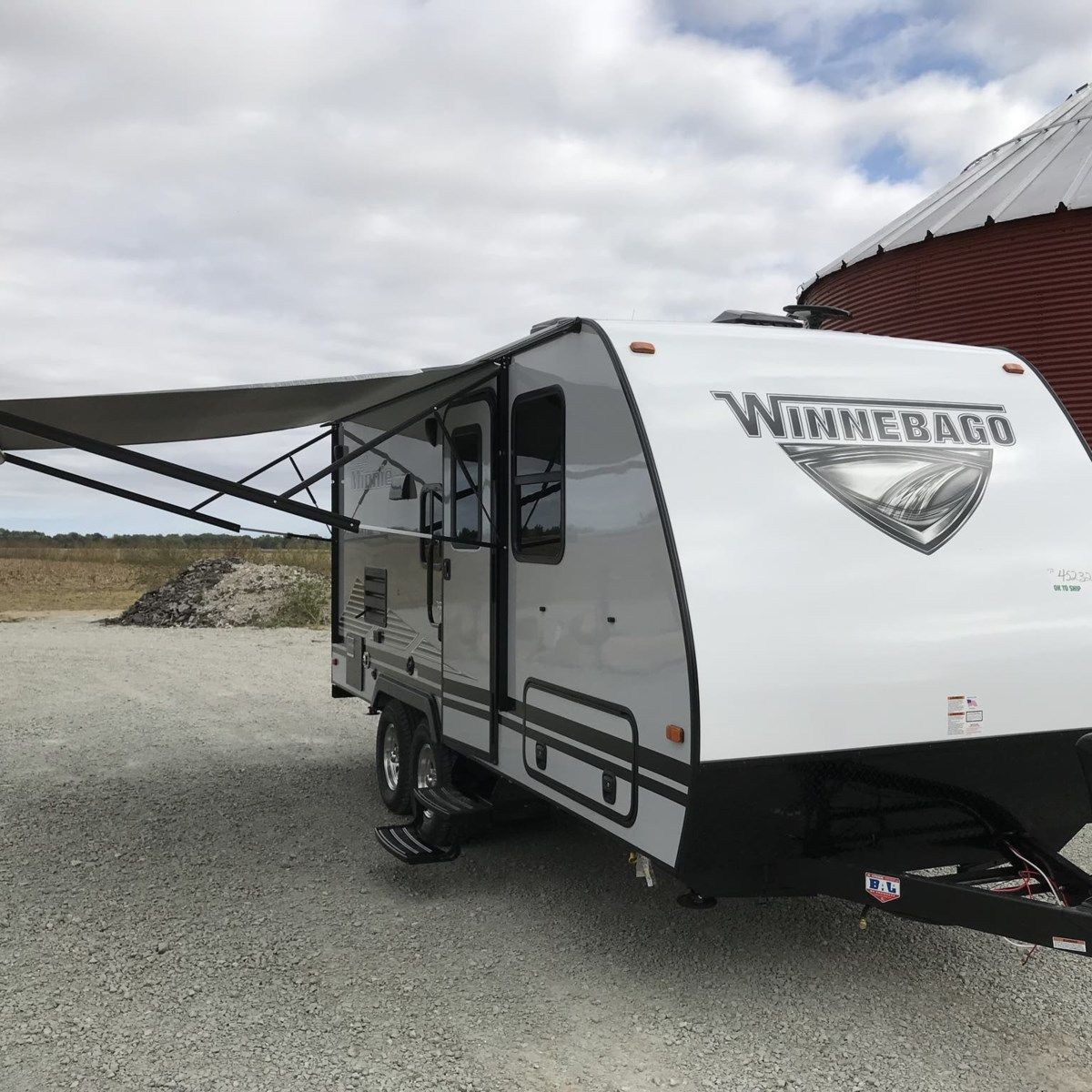 Pin By Clay Thompson On Clay Travel Trailers For Sale New