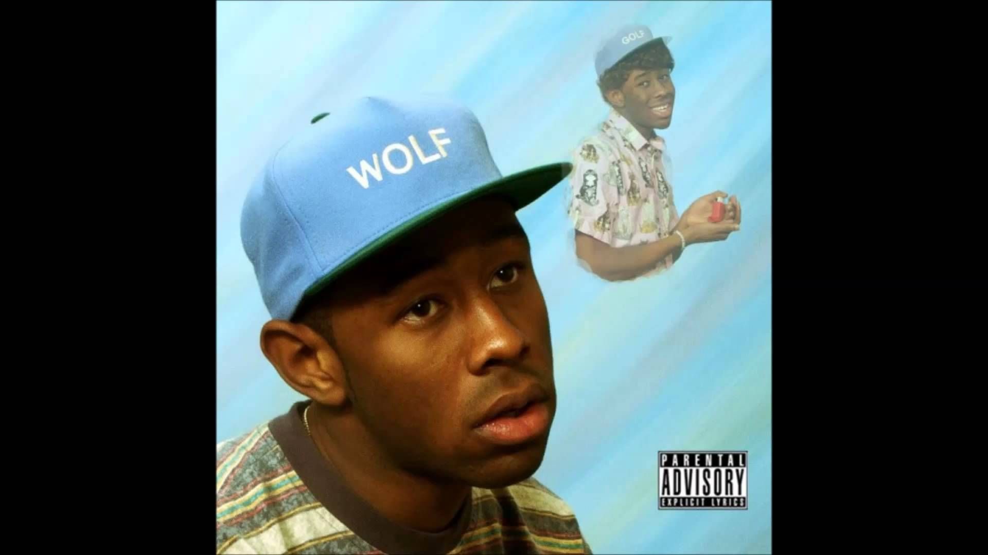 06. Tyler, The Creator - Anwser (Wolf, Deluxe Edition)
