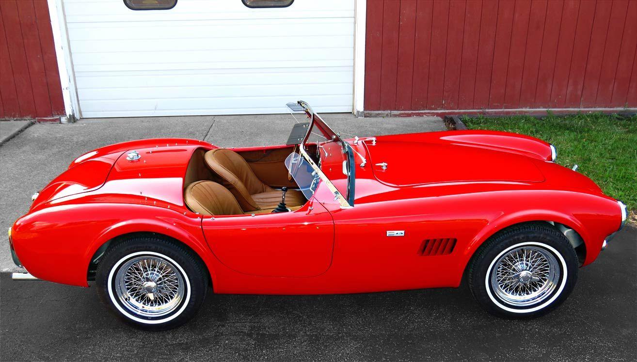 Legendary motorcar company original 1965 shelby 289 cobra for sale ac cobra pinterest mustang cobra performance cars and ac cobra