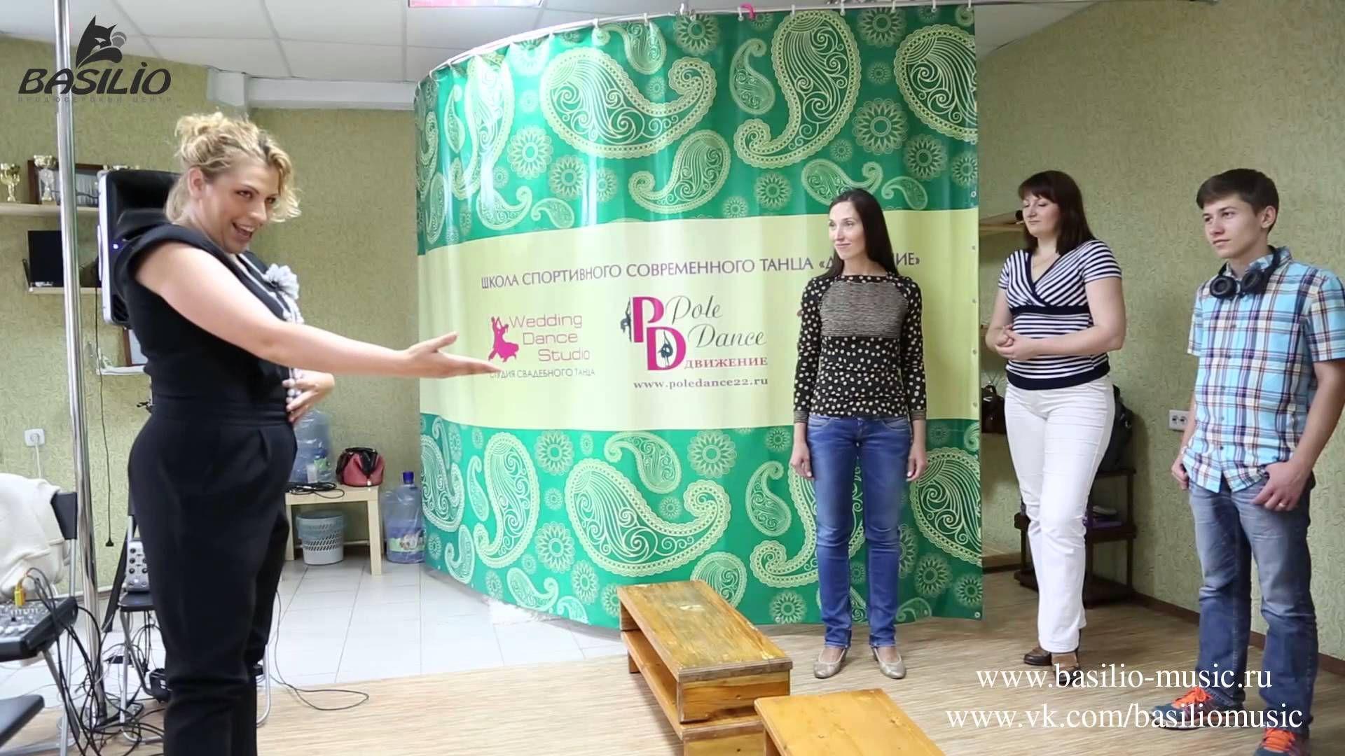 Мастер-класс по вокалу Ольги Канареевой (СПб). Часть первая. Дыхание и о...