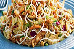 California Pizza Kitchen Copycat Recipes: Thai Crunch Salad ...