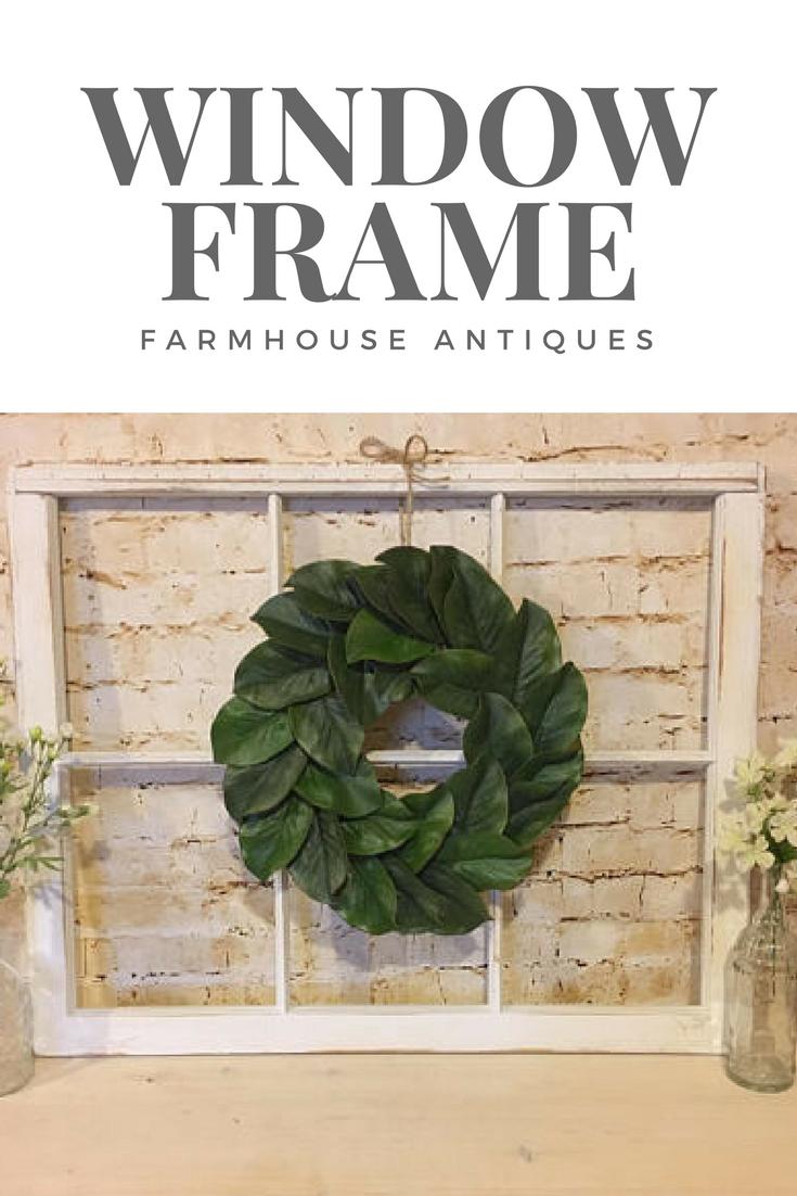6 pane window ideas  antique  pane window frame affiliate window frame farmhouse