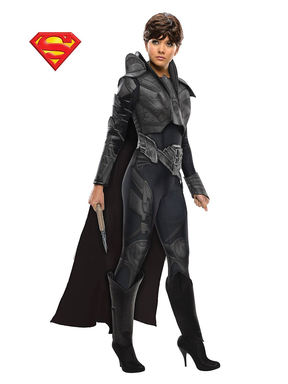 womenu0027s superman man of steel sexy faora costume see more costume ideas for halloween