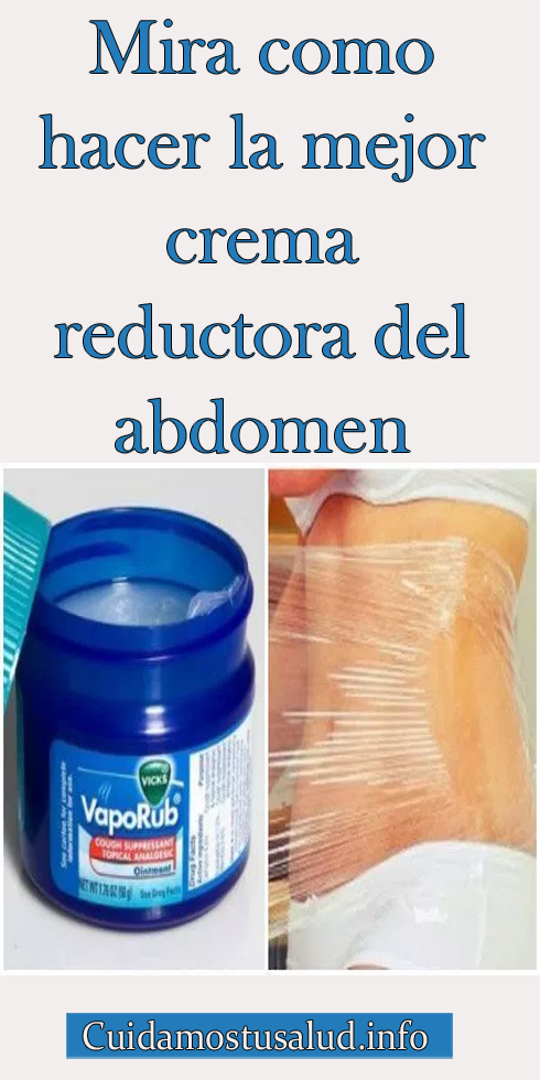 Mejor crema para reafirmar el abdomen