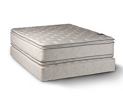 Pin By Souper Kasey On Double Pillow Top Mattresses Queen