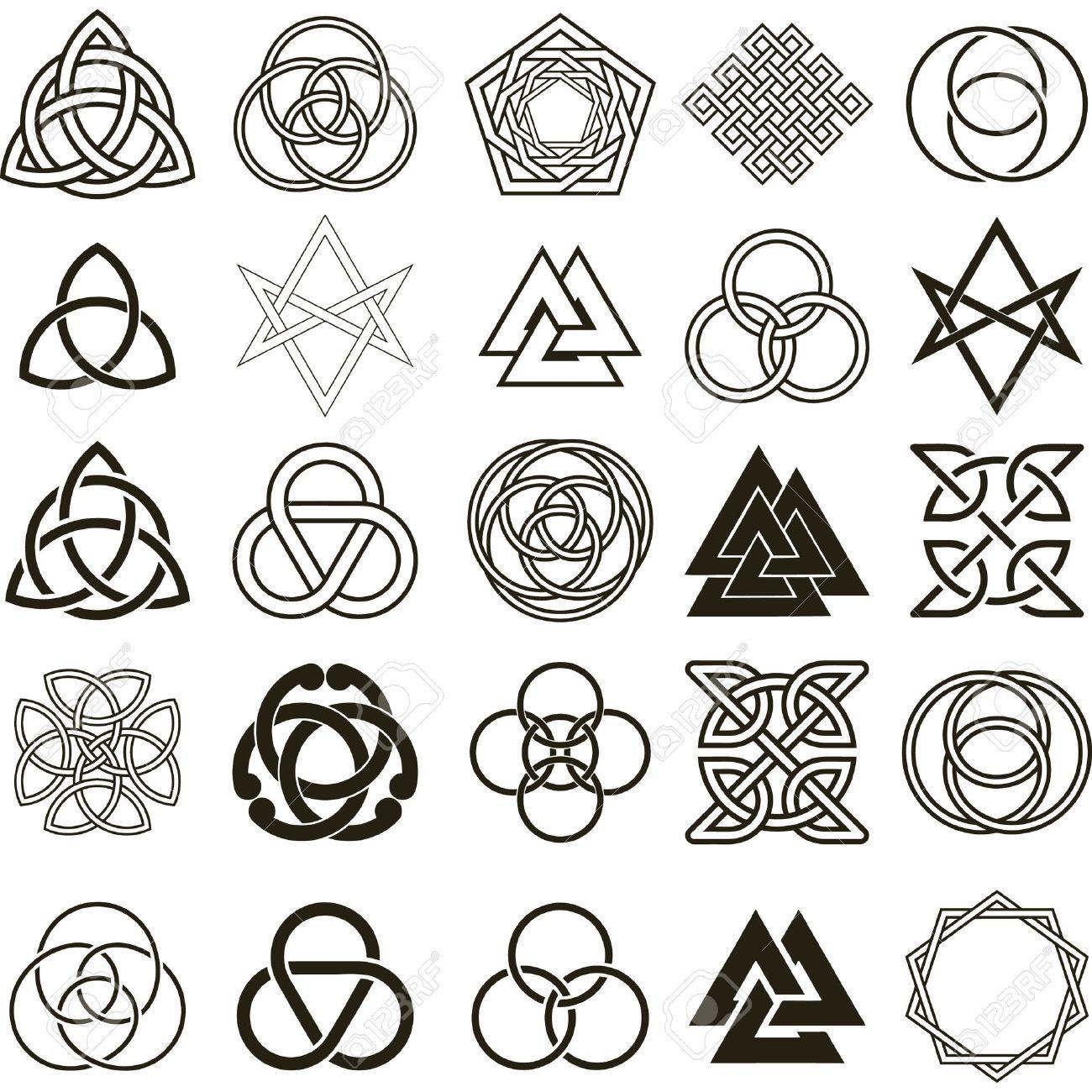 Celtic art symbols and meanings celtic symbols icons item 1 celtic art symbols and meanings celtic symbols icons item 1 vector magz free download vector norweigensceltic ect pinterest celtic art biocorpaavc